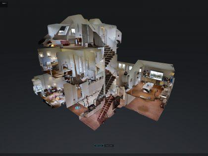 Matterport 3D