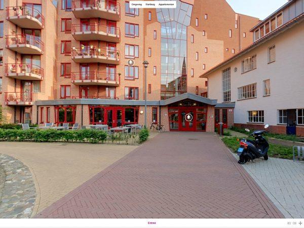Virtuele rondleiding De Wartburg