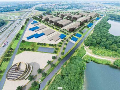 Projectontwikkeling Gemeente Den Bosch